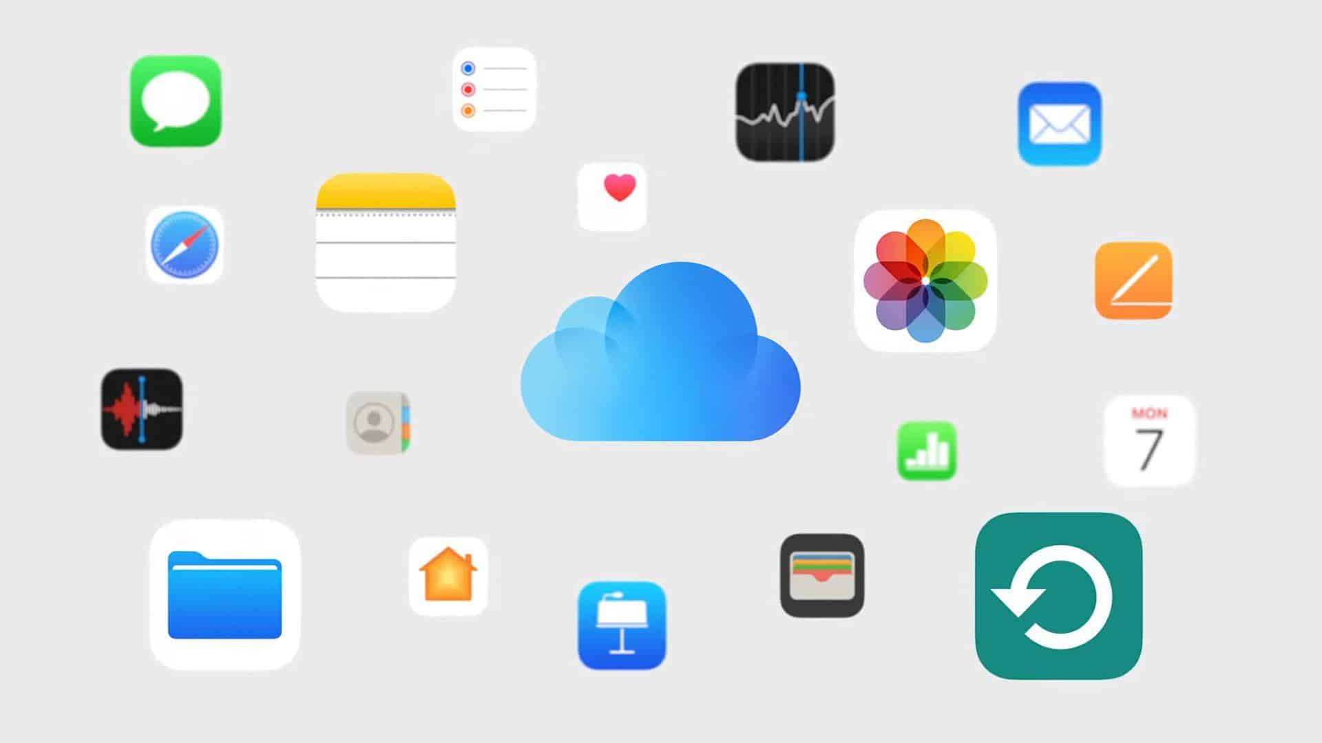 Apple's iCloud Private Relay to boost users' privacy