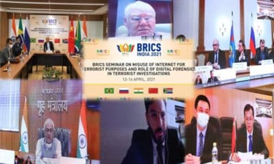 BRICS foreign ministers support patent waiver proposal by India and South Africa