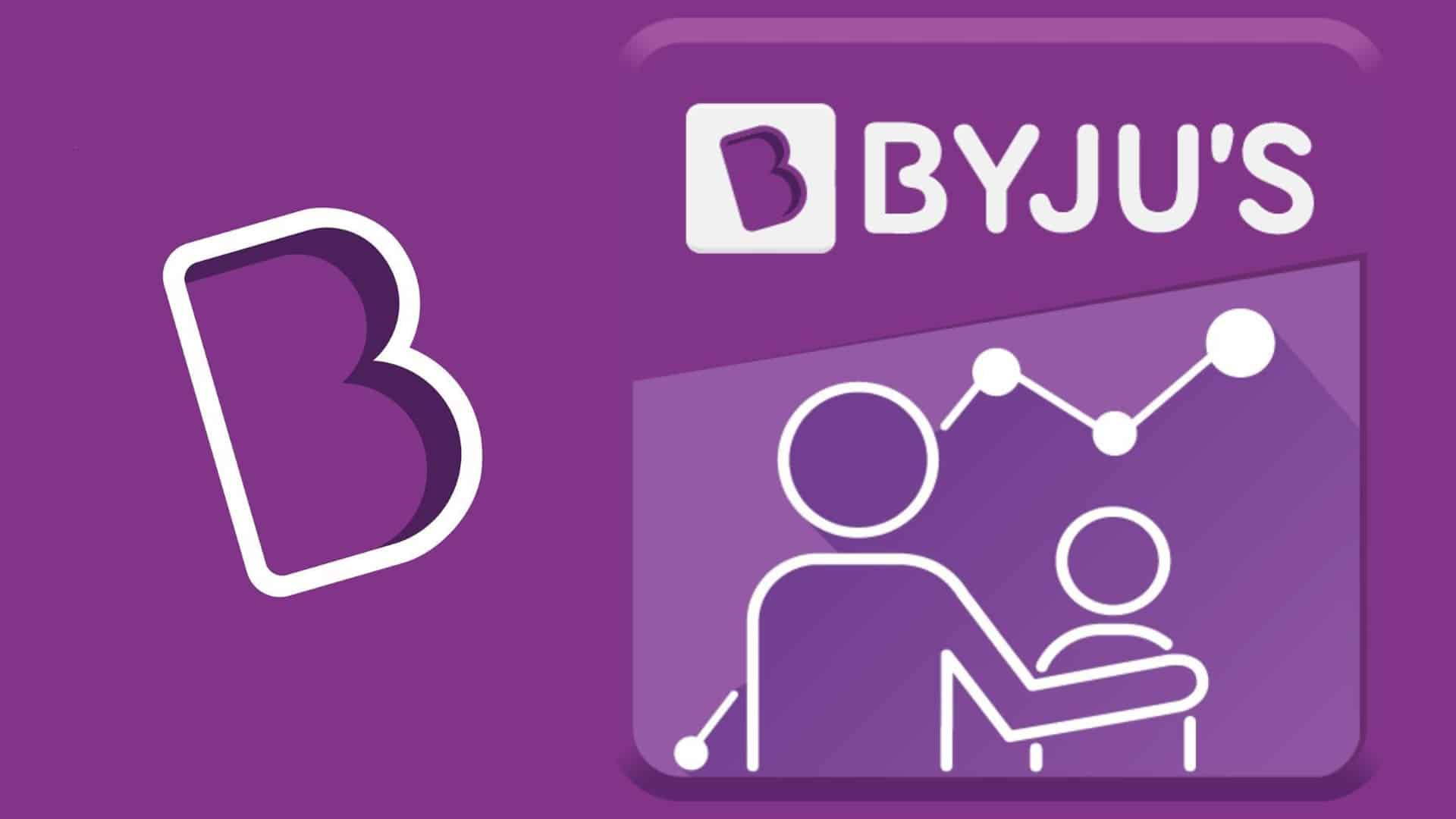 Byju's mops up Rs 363 cr in funding round led by Maitri Edtech, IIFL