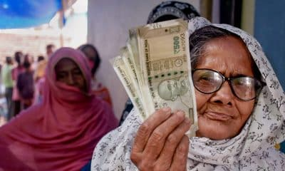 No tax on homemakers who deposited less than Rs 2.5 lakh during demonetisation: Tax Tribunal