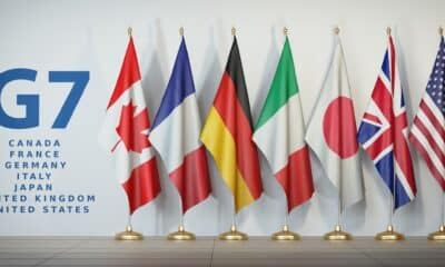 G7 nations achieve landmark deal, reach historic agreement to reform global tax system