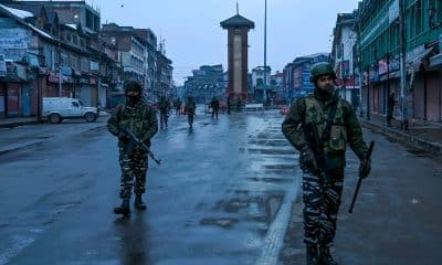 Center to hold all-party meeting on J&K on June 24, a major since abrogation of Article 370