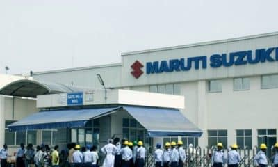 Maruti launches mobility challenge for startups to explore new tech