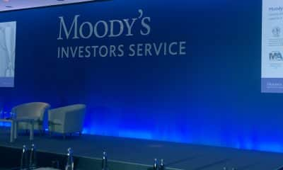 Moody's downgrades India's growth forecast for 2021 to 9.6 pc