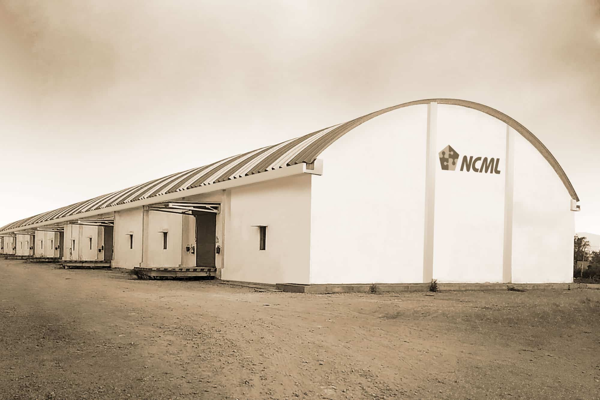 NCML undergoes name change to National Commodities Management Services Limited