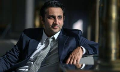 Poonawalla breaks silence on travel issues faced by Indians due to Covishield shots