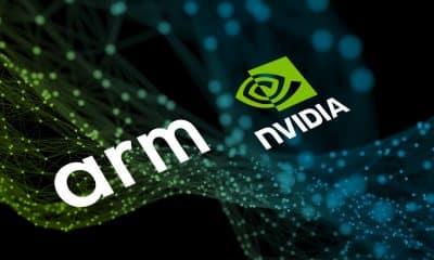 Qualcomm to invest in UK chip designer Arm if regulators block sale to Nvidia