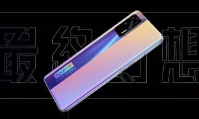 Realme unveils dual SIM 5G smartphone, smart TVs