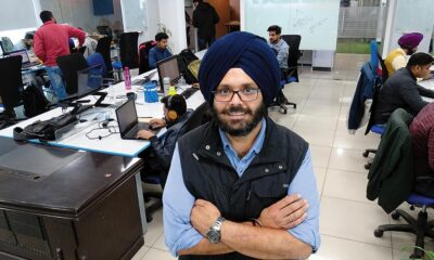 Need for people to be aware about milk adulteration: AgNext CEO