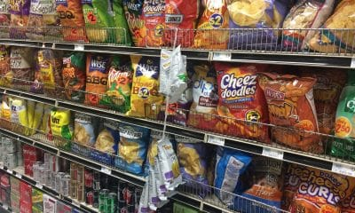 Consumers have become snacking conscious amid COVID-19 pandemic giving rise to clean label