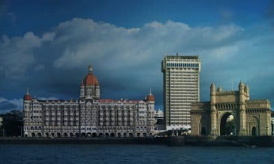 Taj named strongest hotel brand in world