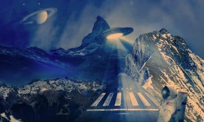 Extraterrestrial origin ruled out by US officials in UFO Report