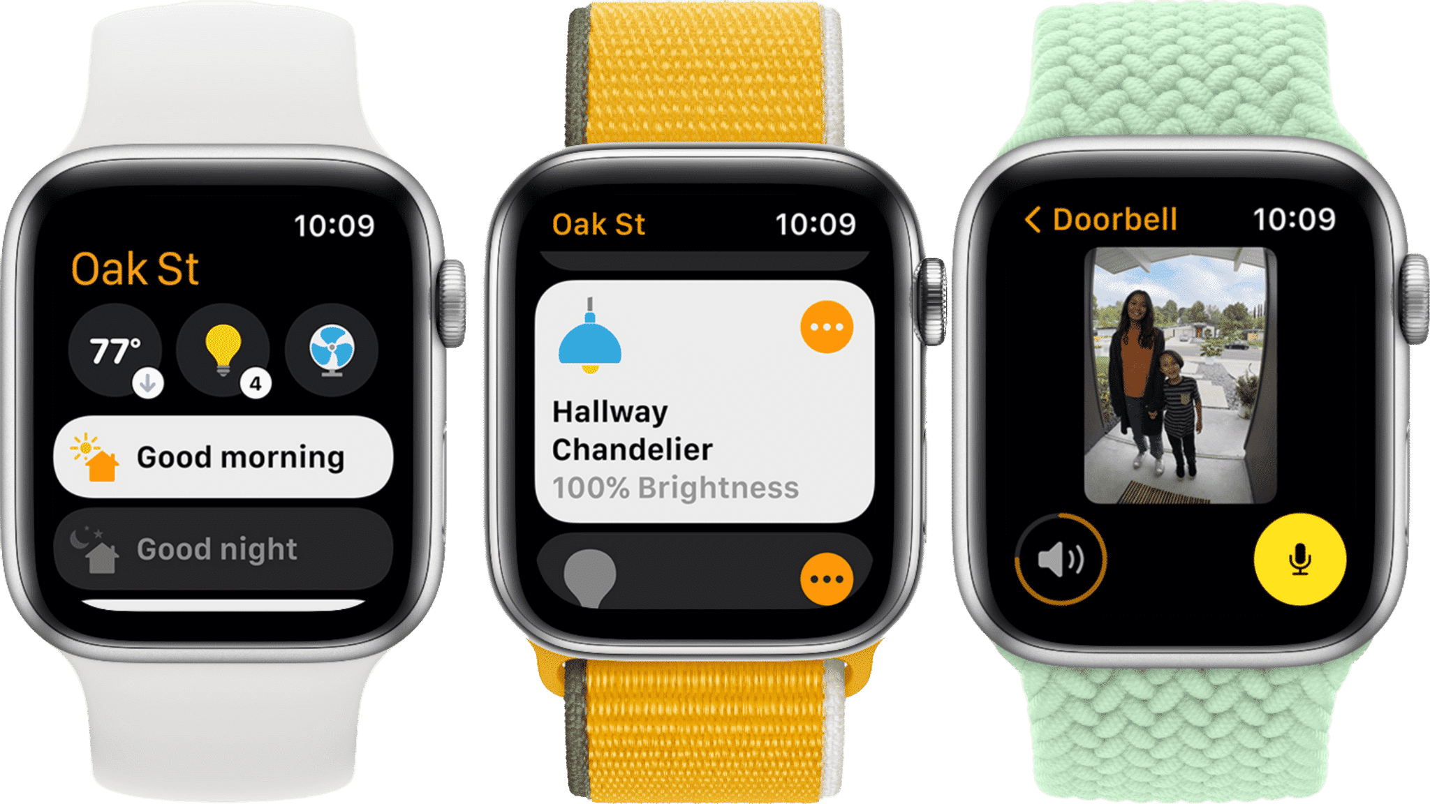 WatchOS 8 helps users stay healthy, active and connected