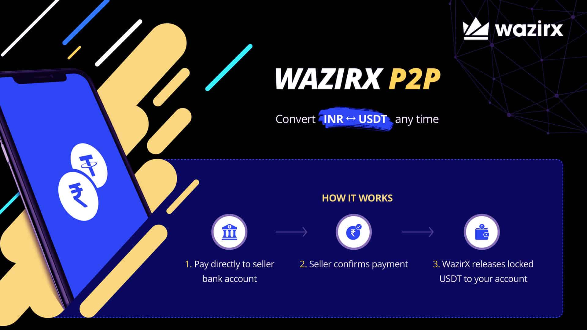 India's largest crypto exchange WazirX gets show cause notice from Enforcement Directorate
