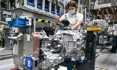 ZF plans to invest EUR 200 mn to drive growth in India over 10 yrs
