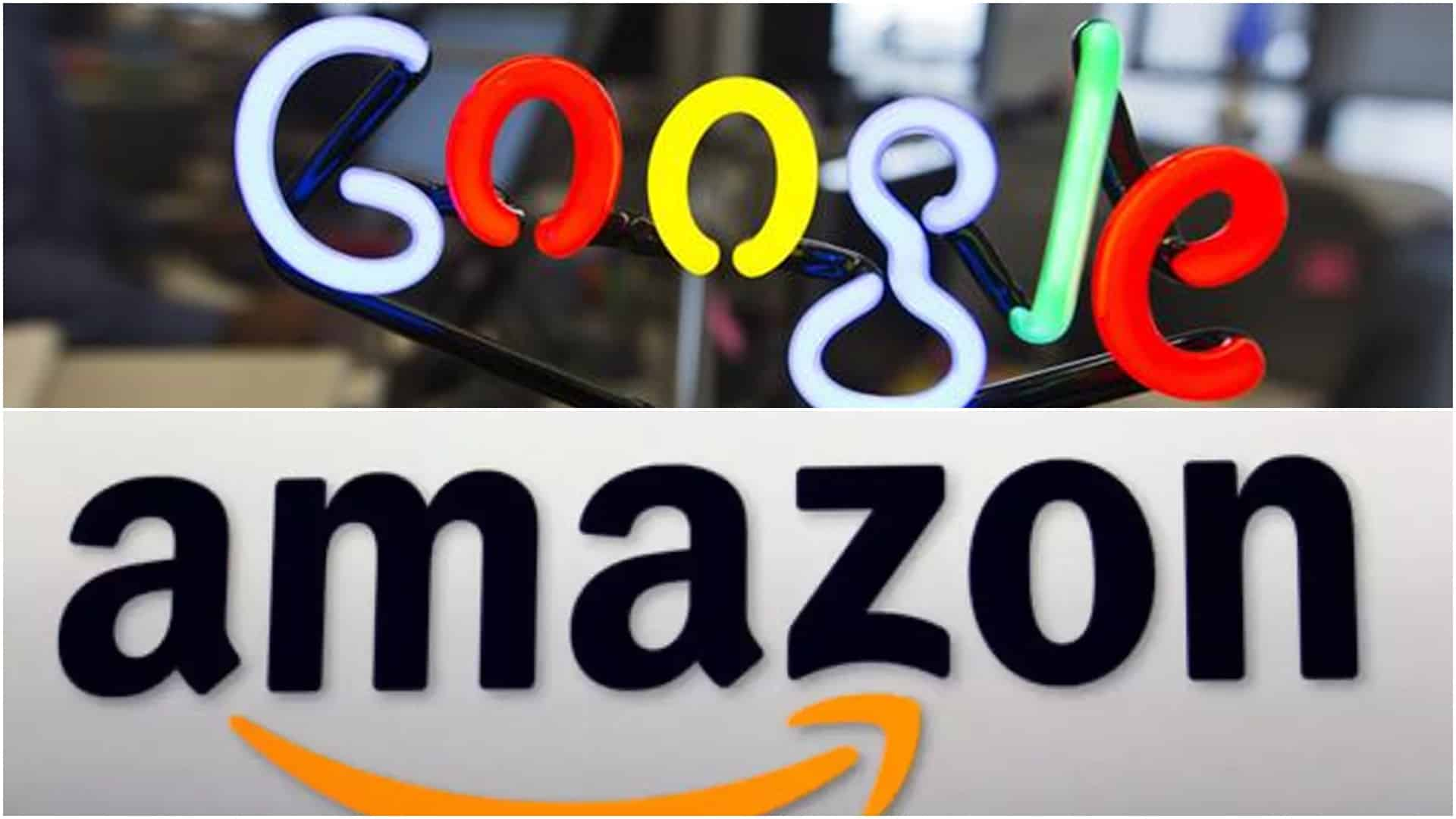 Google, Amazon and Microsoft take top spots in Randstad Employer Brand Research