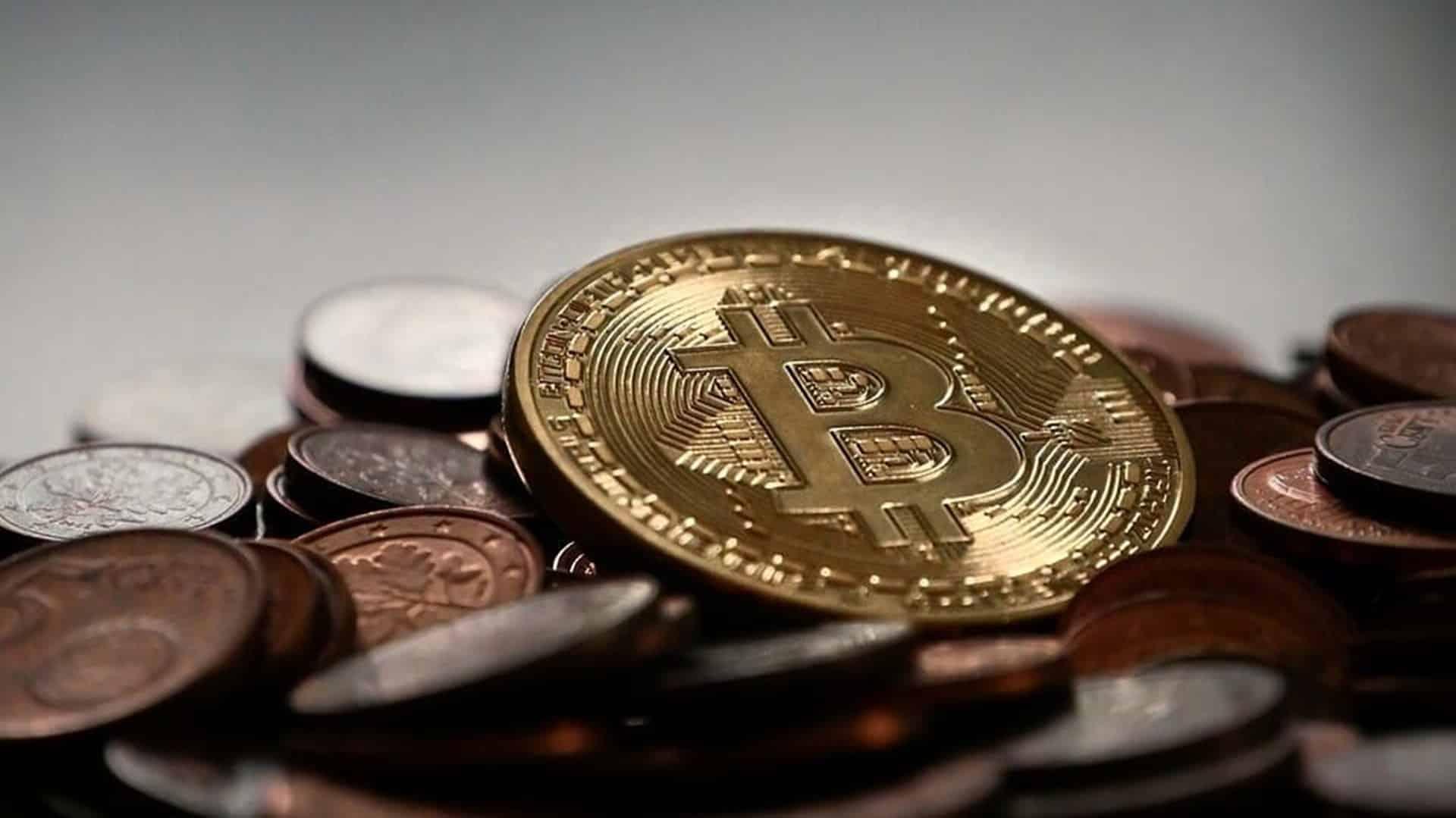 bitcoin become legal tender in El Salvador
