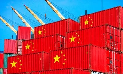 China's trade booms as global demands recover from pandemic