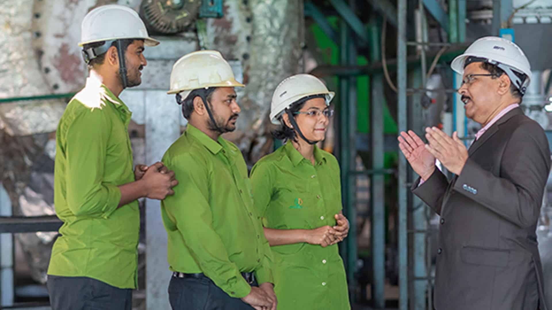 Greenjoules raises USD 4.5 mn from Blue Ashva Capital