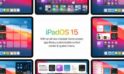 iPadOS 15 offers all-new multitasking experience and much more