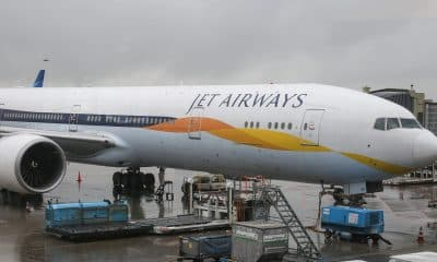 NCLT approves resolution plan for revival of Jet Airways