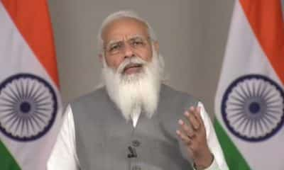 PM Modi commends role of start-ups and tech companies in fighting Covid-19 pandemic
