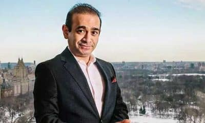 UK High Court rejects Nirav Modi's plea challenging extradition to India
