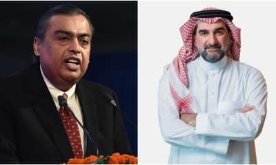 Saudi Aramco representative may join Reliance board: Report