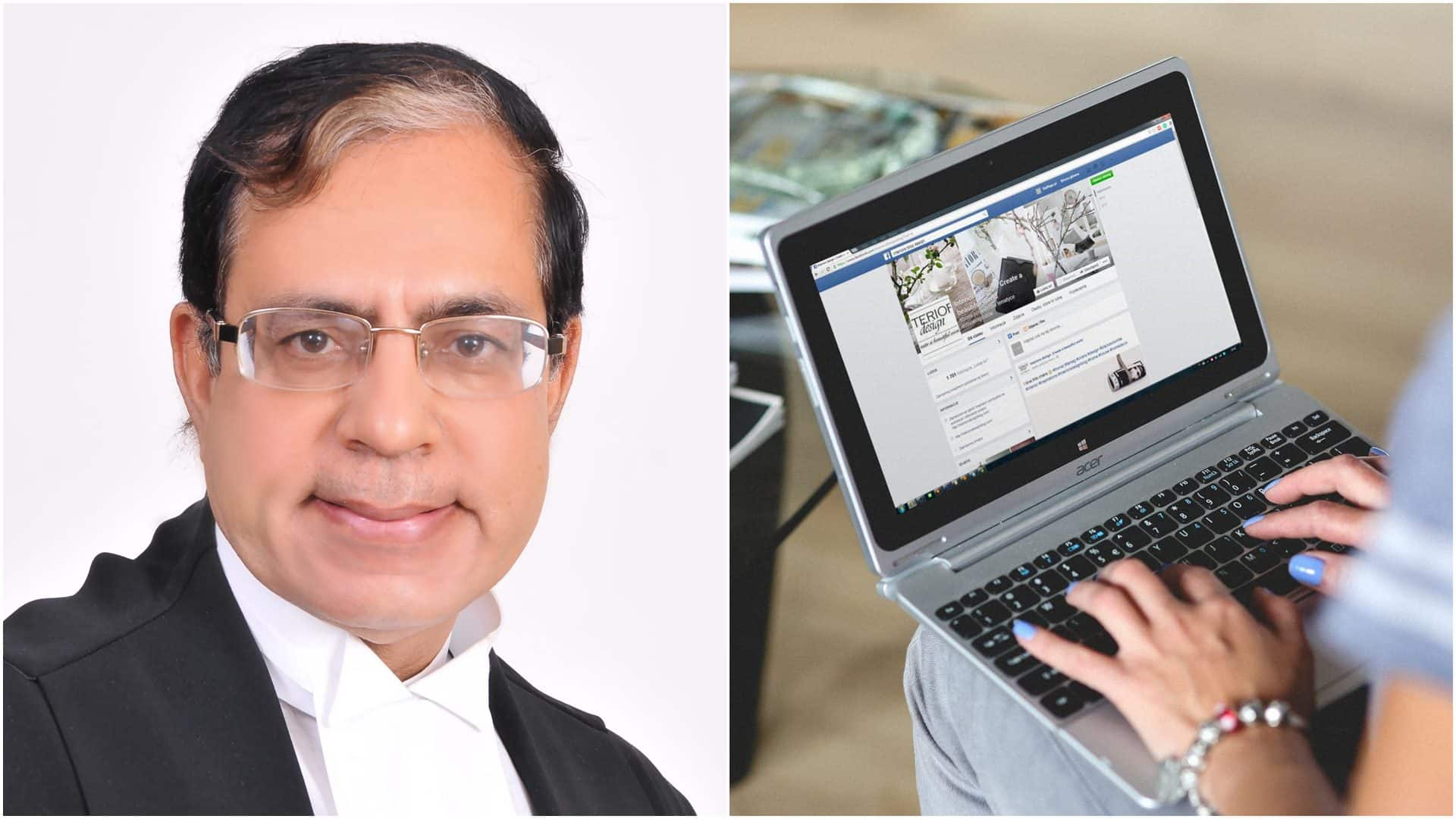 IAMAI names retired Justice Sikri as Chair of grievance redressal board for online curated content