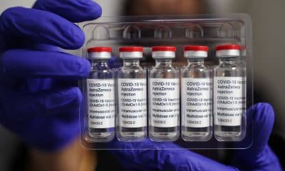 EU loses legal battle with AstraZeneca for 120 mn doses of COVID-19 vaccine by June-end