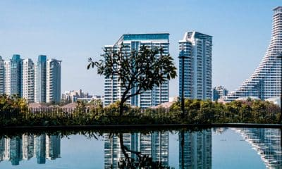 Pune attracted institutional investments of Rs 9,600 crore during 2015-20