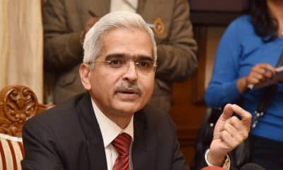 Support from all sides needed to nurture economic recovery: RBI Guv