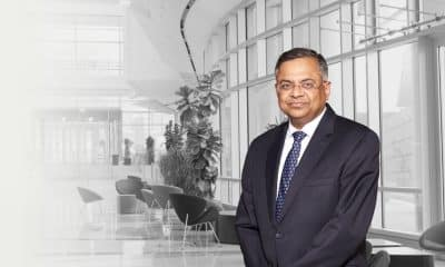 Strengthening e-commerce along with traditional distribution: Tata Consumer chairman