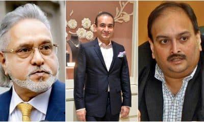 Assets of Vijay Mallya, Nirav Modi, Mehul Choksi transferred to banks