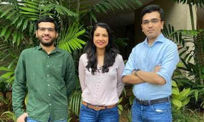 Endiya Partners leads $1.2 million seed round in Upside AI
