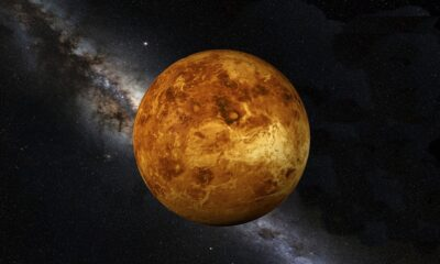 NASA set for two new missions to Venus