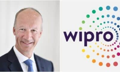 Industry growth to largely be led by next-gen technologies, services: Wipro