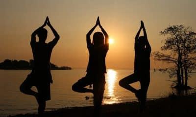 International Yoga Day: India Inc focuses on balanced life, encourages practice of yoga