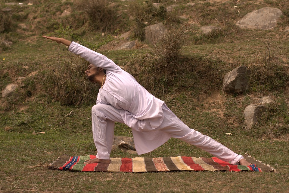 Significance of International Yoga Day