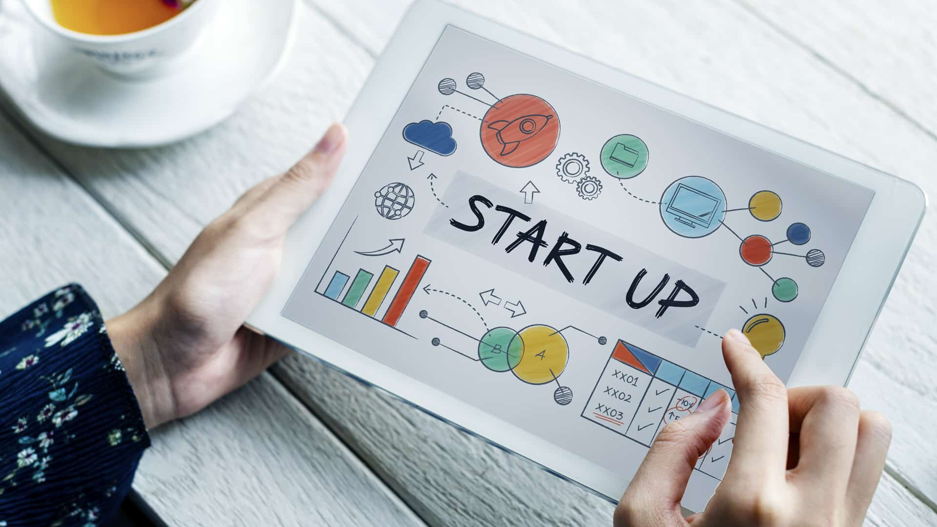 ADIF aims to make Indian startup ecosystem among top 3 globally by 2030
