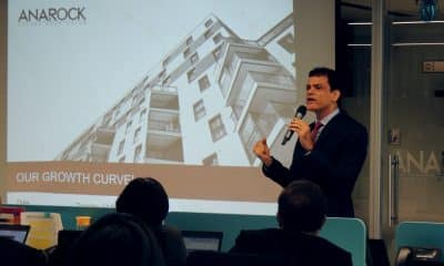 About 67 pc of real estate loans in India are stress free: Anarock