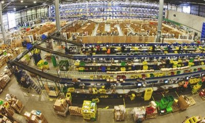 Amazon India unveils 11 new fulfilment centres to ramp up supply chain infra