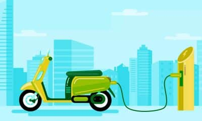'Andhra to go electric' : CESL to supply 25,000 e-bikes to state govt employees