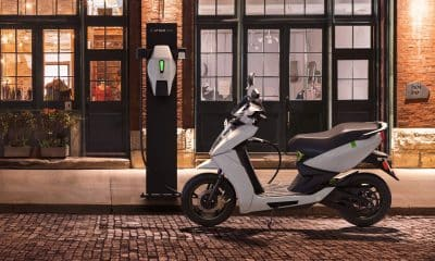 Ather Energy in expansion mode; aims to ramp up production, drive in new products