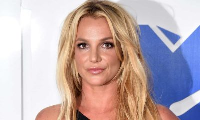 Britney Spears celebrates, judge rules the singer can select her own attorney