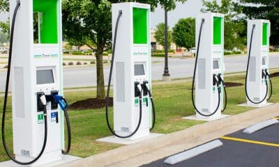 CESL inks pact with HPCL for EV charging points in metro cities across India