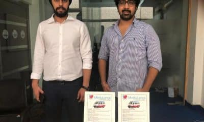 MeduAlert crosses 3 million subscriber mark within 12 months of inception
