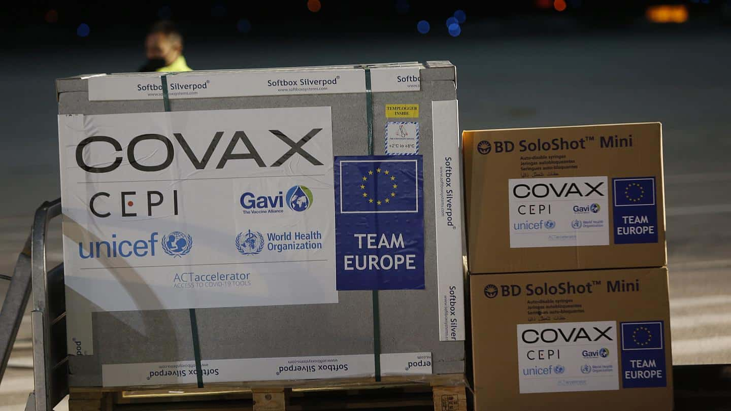 Indemnity issue causes unavailability of COVID-19 vaccines through Covax programme