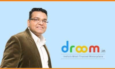 Droom to raise USD 200 mn funding; eyes IPO in 2022