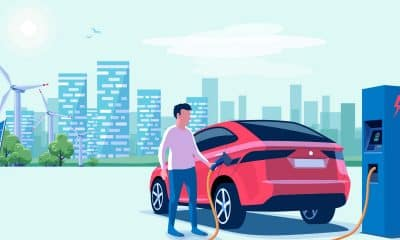EV manufacturers welcome new Maha policy